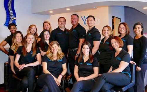 Team Members of Effective Integrative Healthcare