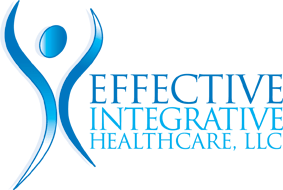 Effective Integrative Healthcare Logo