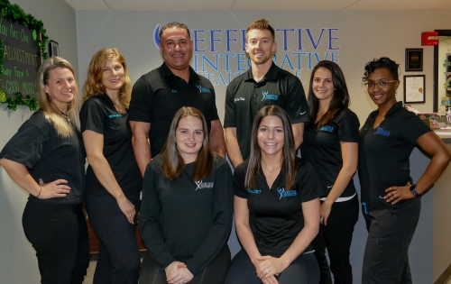 Effective Integrative Healthcare Team