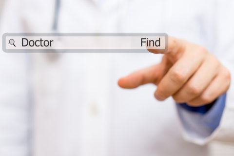 Search for right Chiropractor