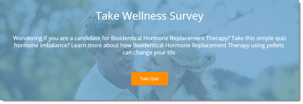Take Wellness Survey