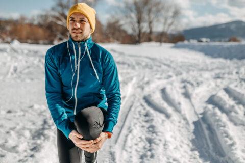 Winter Exercising