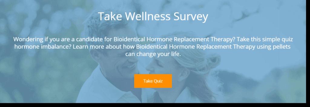 Wellness Survey